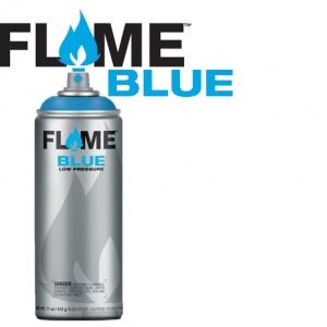 Flame Blue Line